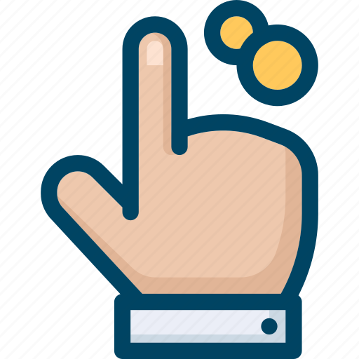 Click, hand, money, pay, pay per click, ppc, seo icon - Download on Iconfinder