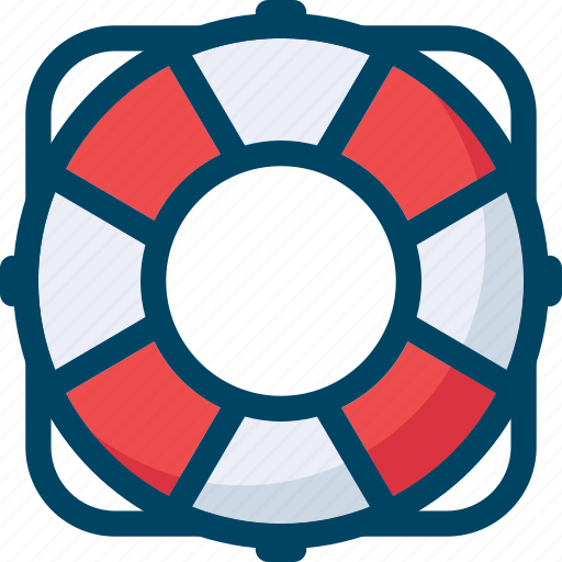 Help, lifebuoy, seo, service, support, swim icon - Download on Iconfinder