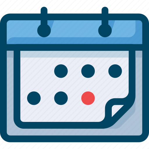 Calendar, date, event, schedule, seo icon - Download on Iconfinder