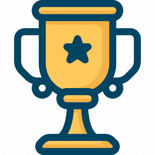 Award, cup, seo, trophy, winner icon - Download on Iconfinder