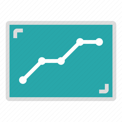 analytic, analytics, data, diagram, report icon