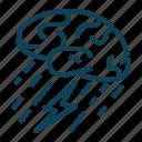 brain, storm, creative, abstract