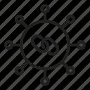 link building, backlink, hyperlink, chain