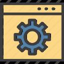 browser, engine, optimization, search, website