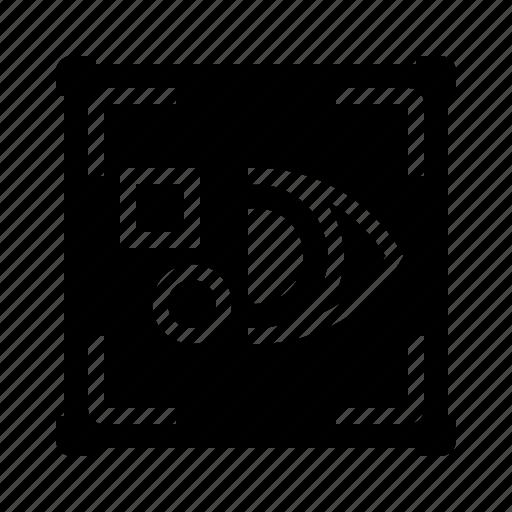 design, visual, website icon
