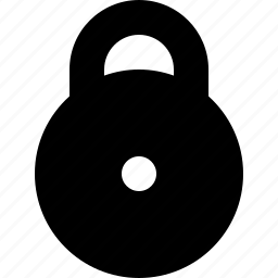 lock, locked, privacy, private, protect, protection, safety, secure, security icon