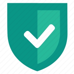 clear, on, protection, safety, secure, security, shield icon