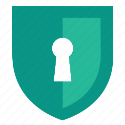 padlock, protect, protection, safety, secure, security, shield icon