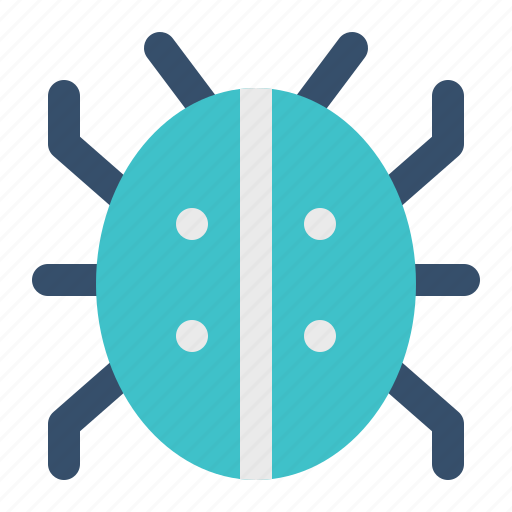 Bug, malware, virus, security icon - Download on Iconfinder
