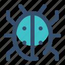bug, malware, virus, security