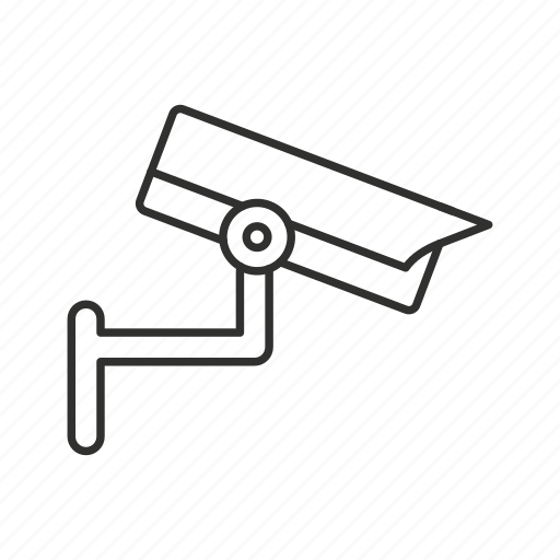 cctv, guard, monitor, record, security, security camera, surveillance icon