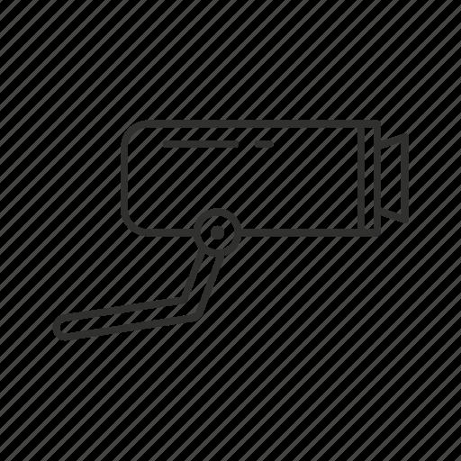 camera, cctv, defense, guard, security, security camera, surveillance icon