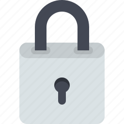 lock, password, private, protect, protection, safety, security icon