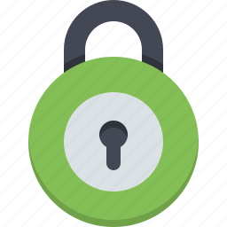 lock, password, password protect, private, protection, safety, security icon