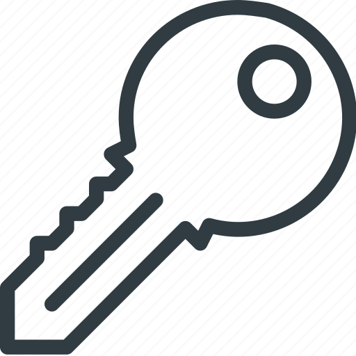 key, login, password, protect, protection, security icon