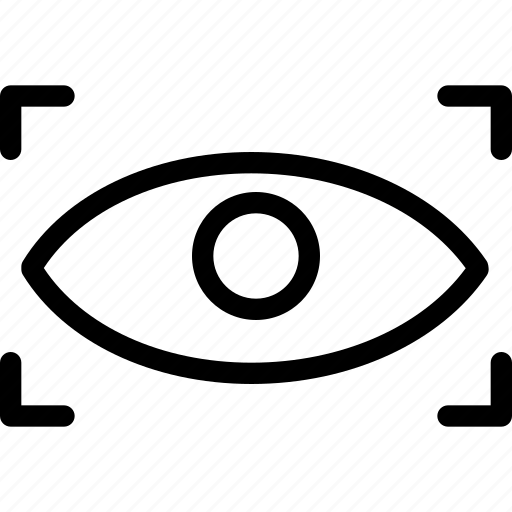 access, alert, authenticate, creative, database, digital, eye, eye-scan, grid, human, line, look, net, online, private, protect, protection, restricted, retina, retina-scan, safe, safeguard, scan, scanning, secure, security, see, shape, unique, view icon