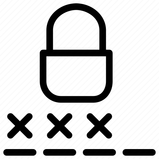 alert, characters, close, creative, grid, image, internet, key, line, login, net, numbers, online, pass, password, private, protect, protection, safe, safeguard, secure, security, shape, special, special-charcters, text, type, type-pass, unlock icon