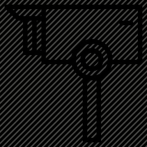 cctv, cctv camera, security icon