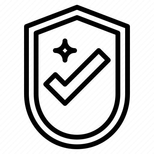Defense, protection, security, shield, weapons icon - Download on Iconfinder