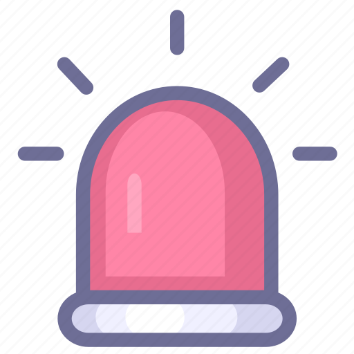 alarm, alert, warning icon