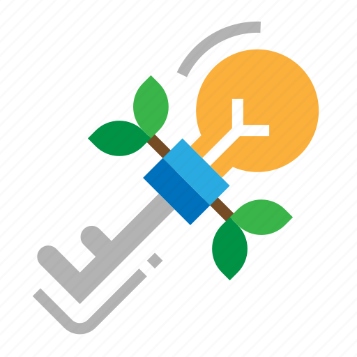 access, key, security, solution icon