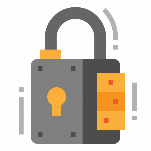 Lock, padlock, protection, security icon - Download on Iconfinder