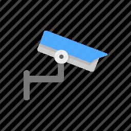 camera, cctv, security, surveillance camera icon