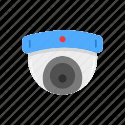 camera, cctv, security, security camera icon