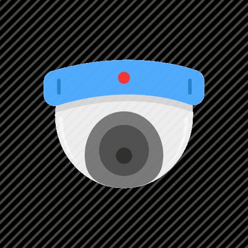 Camera, cctv, security, security camera icon - Download on Iconfinder