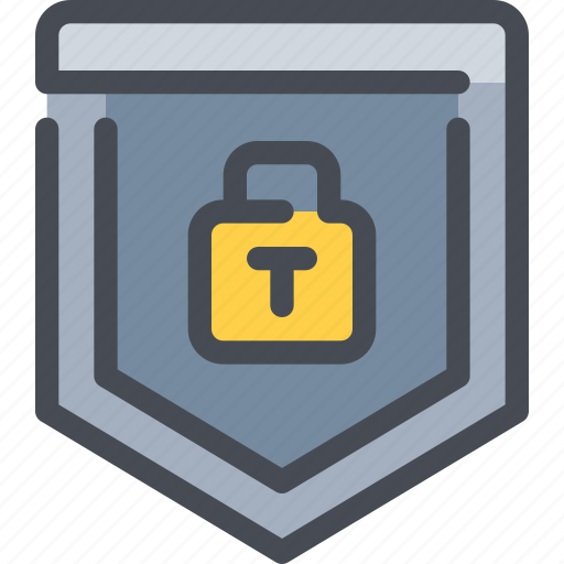 padlock, protection, secure, security icon