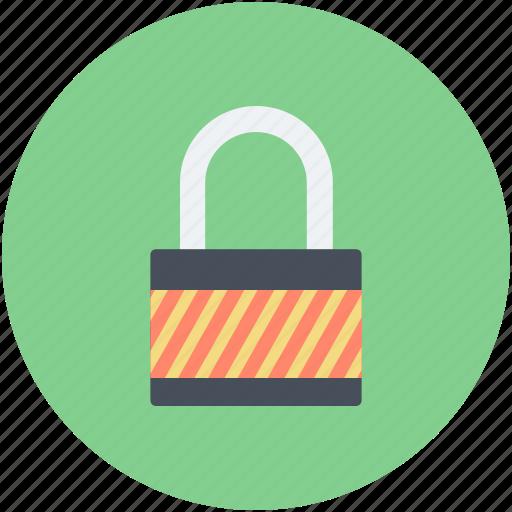 lock, padlock, password, privacy, security icon