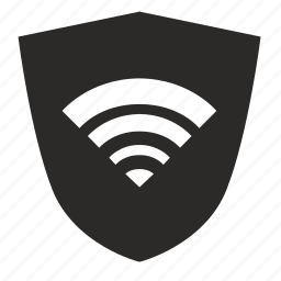 internet, protect, protection, security, web, wifi icon
