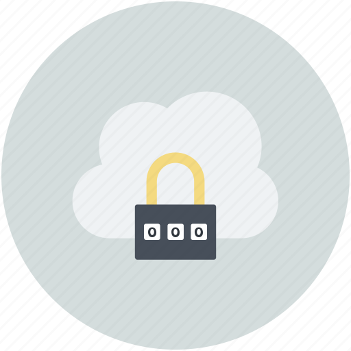 Cloud computing, cloud computing safety, cloud network safety, safe network, secure network icon - Download on Iconfinder