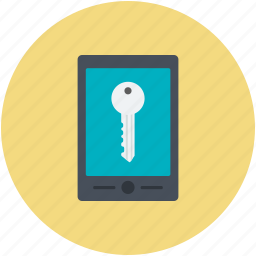 access denied, data security, defense, mobile phone, mobile security, phone safety icon