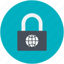 padlock, safety, unlocked, unlocked padlock, unlocking icon