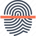print, protection, finger, fingerprint, touch, security, identity