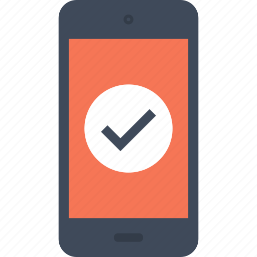 access, data, device, mobile, phone, protection, security icon