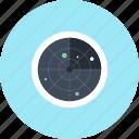 find, location, map, navigation, radar, scan, search