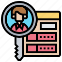 identification, login, password, privacy, verification