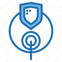 digital, privacy, protection, security, signal, system, technology