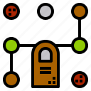 data, finger, information, lock, private, surveillance, work