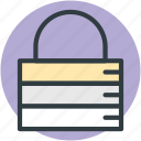 code lock, security, password, padlock, privacy