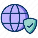 login, password, protected account, secured webpage, username, web security icon