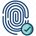biometrics, cyber security, fingerprint lock, fingerprint protected, safety, scanner