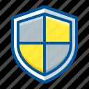 antivirus, firewall, security icon