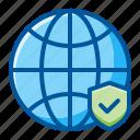 global, internet, security
