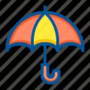 protection, security, umbrella