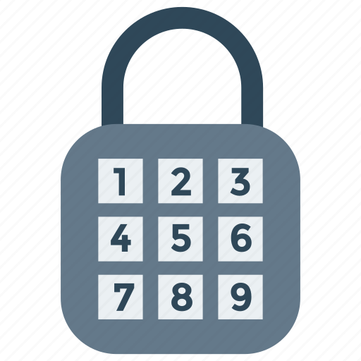 Lock, password, protection, safety, secure icon - Download on Iconfinder