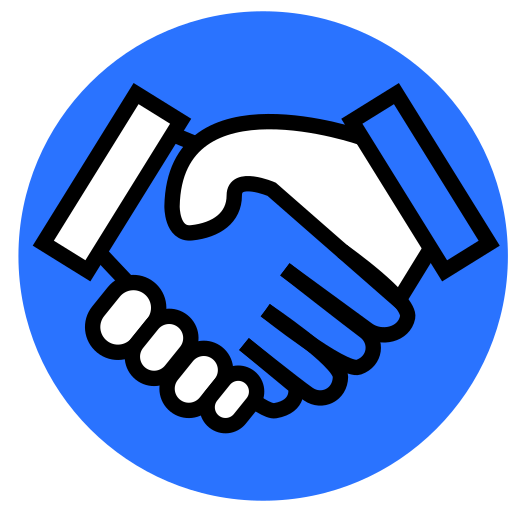 agreement, balance, deal, handshake, law, lawyer icon