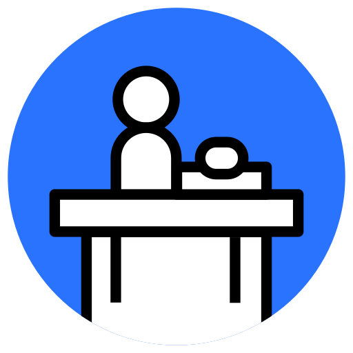 Judge, law, court, justice, lawyer, legal icon - Free download